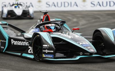 Formula e: Ambassador of Modern Technology